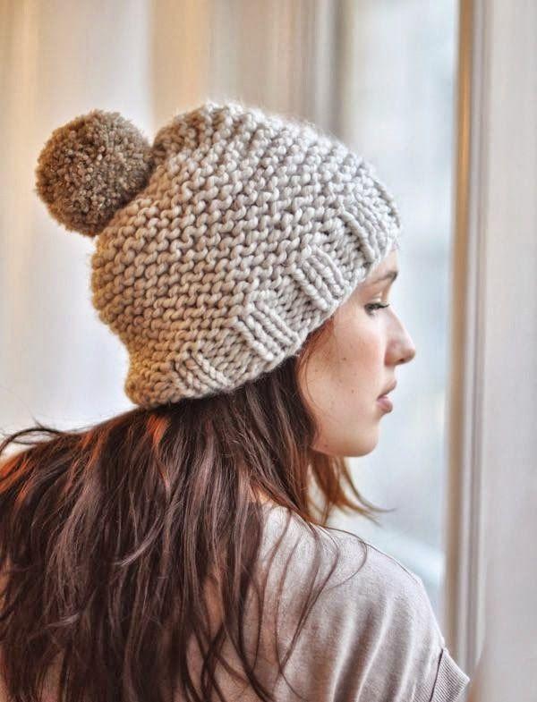 modele de bonnets a tricoter gratuit