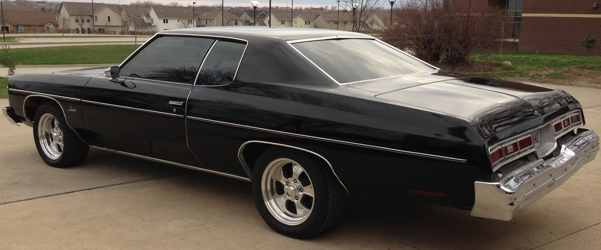 small resolution of 1974 impala sport coupe 400 engine