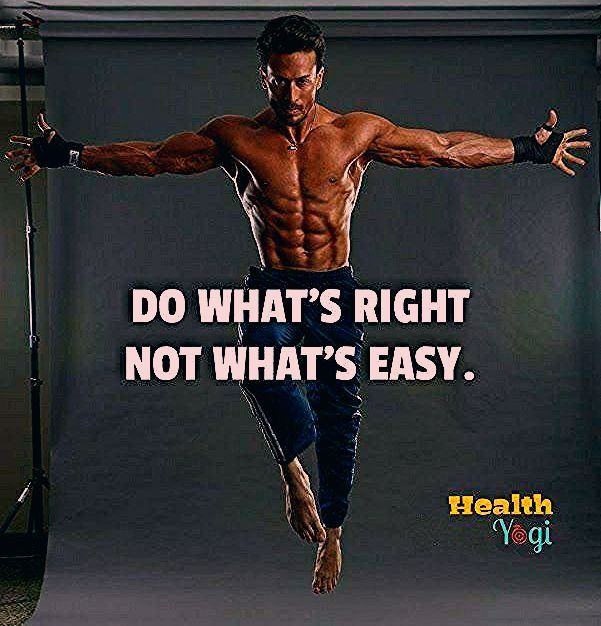 Fitness Motivation Quotes inspiration Bodybuilding Health Motivation, workout Routine and Diet Plan,...