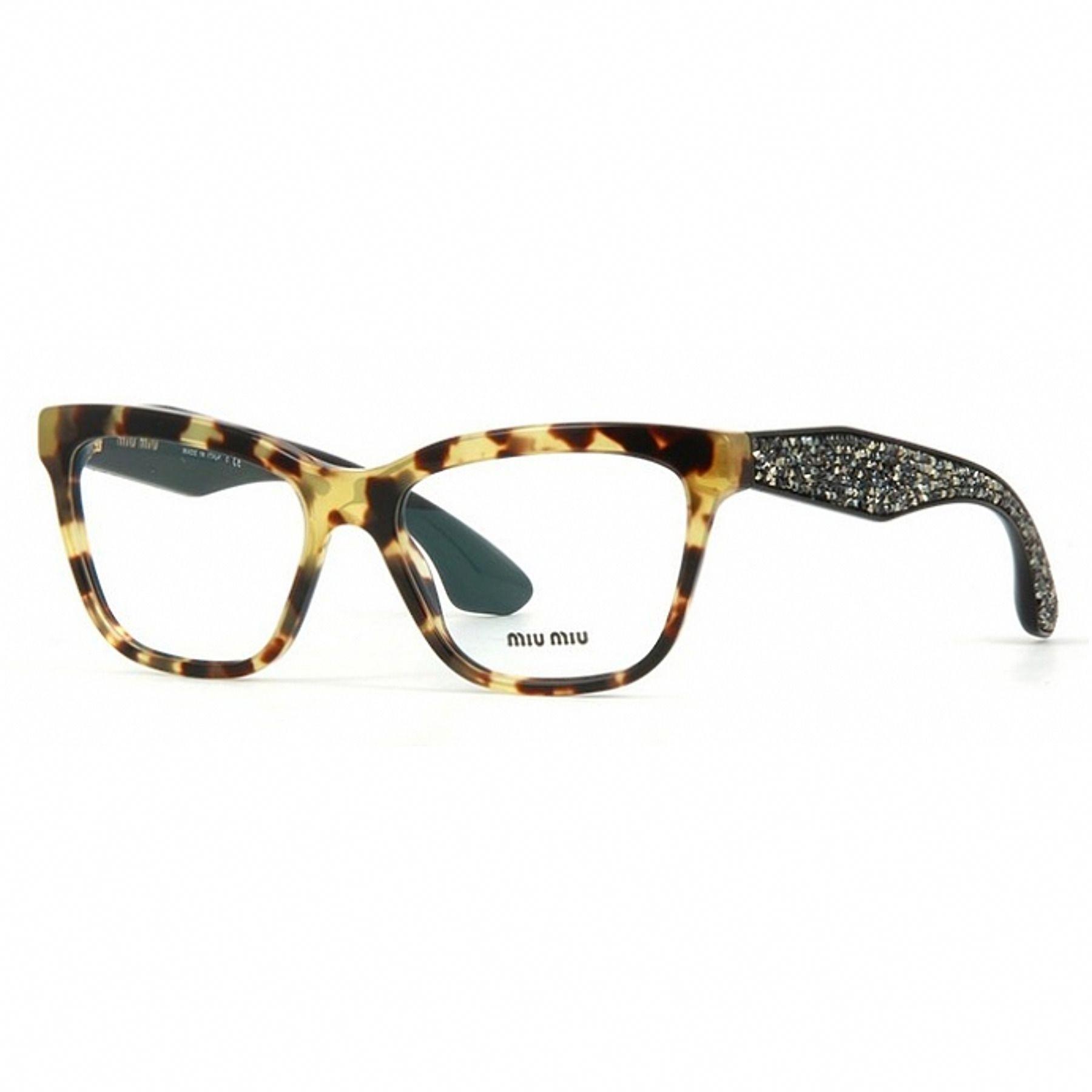 6a9bbef40318 MIU MIU 07N color 7S01O1 Eyeglasses  MiuMiu