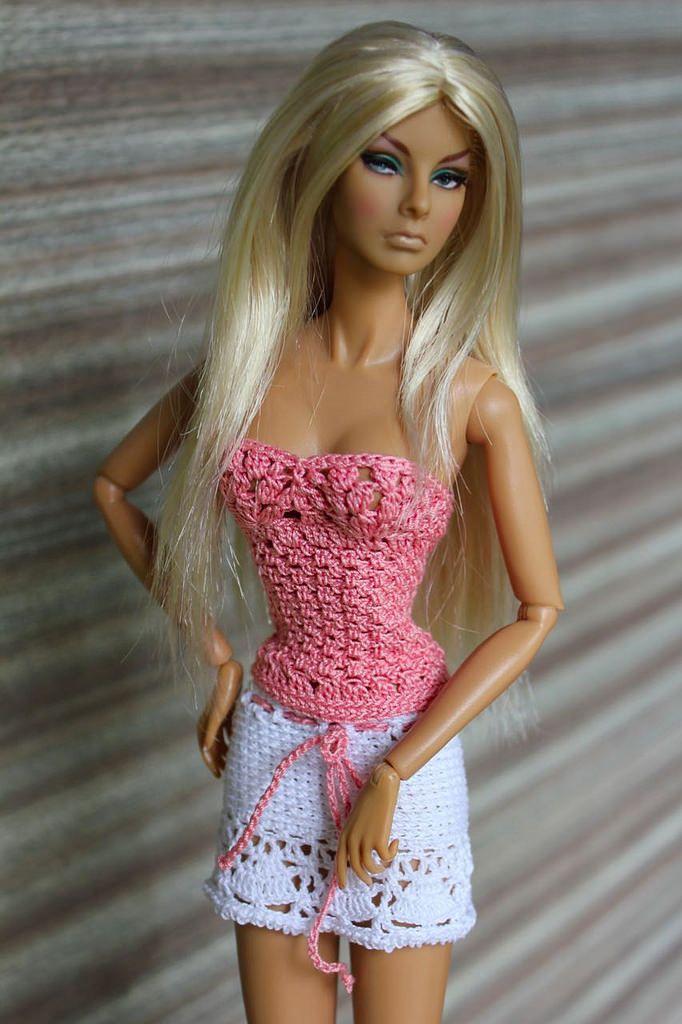 Pin von Lucky Sigi auf Barbie | Pinterest | Barbie kleider, Barbie ...