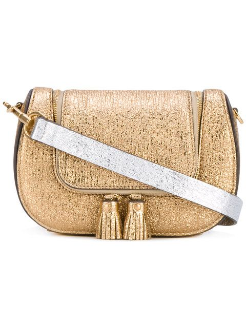 ANYA HINDMARCH . #anyahindmarch #bags #leather #hand bags #satchel #