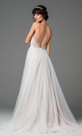 Josie wedding dress