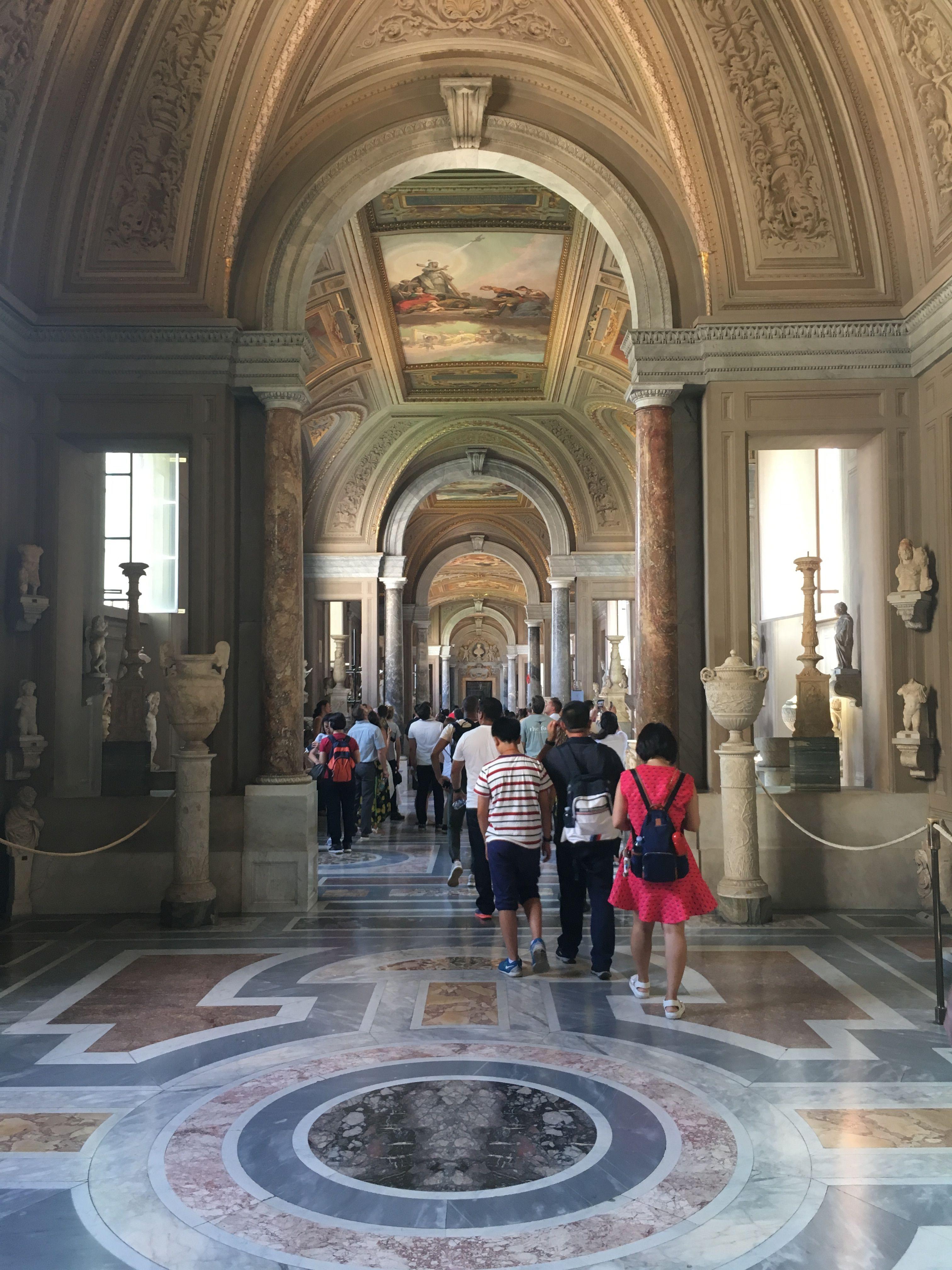 Vatican, Sistine Chapel, Vatican City