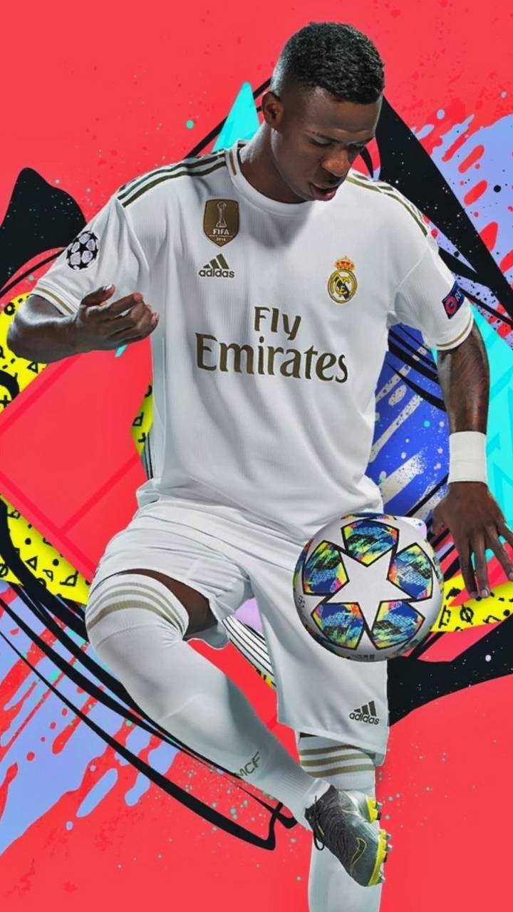 Pin em Real Madrid
