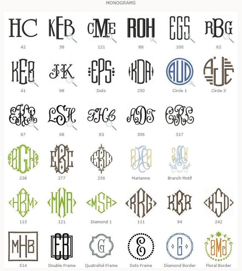 26x26 Irish Linen Euro Sham with Monogram various by dowries