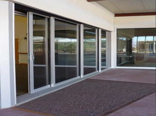 New Hurricane Impact Sliding Glass Doors By Guardian Hurricane