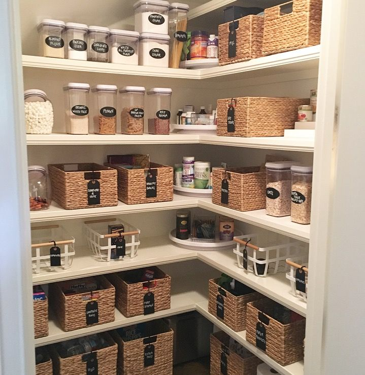 a neat denver pantry organized walk in pantry organized pantry neat method home ideas in. Black Bedroom Furniture Sets. Home Design Ideas