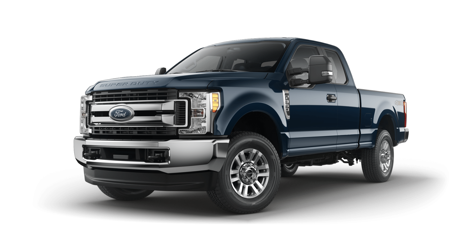 2017 Ford F350 Simplified But Super Capable Well Under 50k With