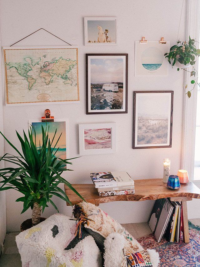 The prints you need to complete any room urban outfitters blog also rh pinterest