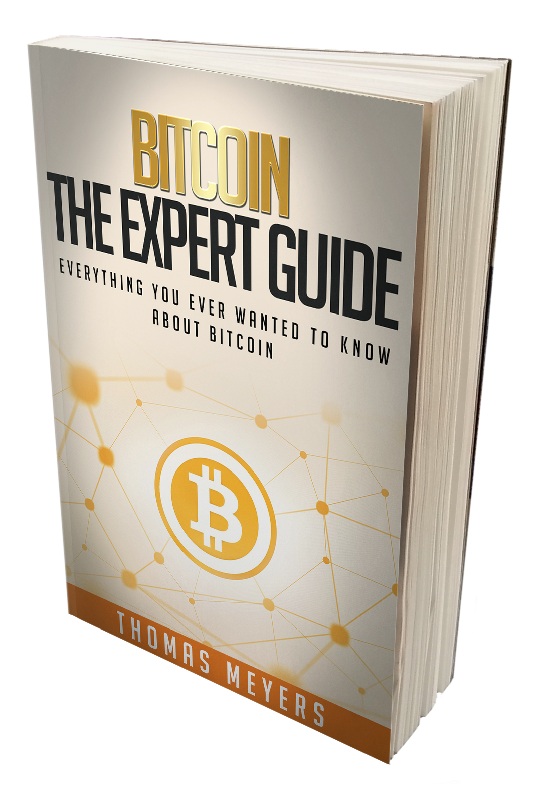 Bitcoin-The Expert Guide | BitCoin $ Crypto Currency