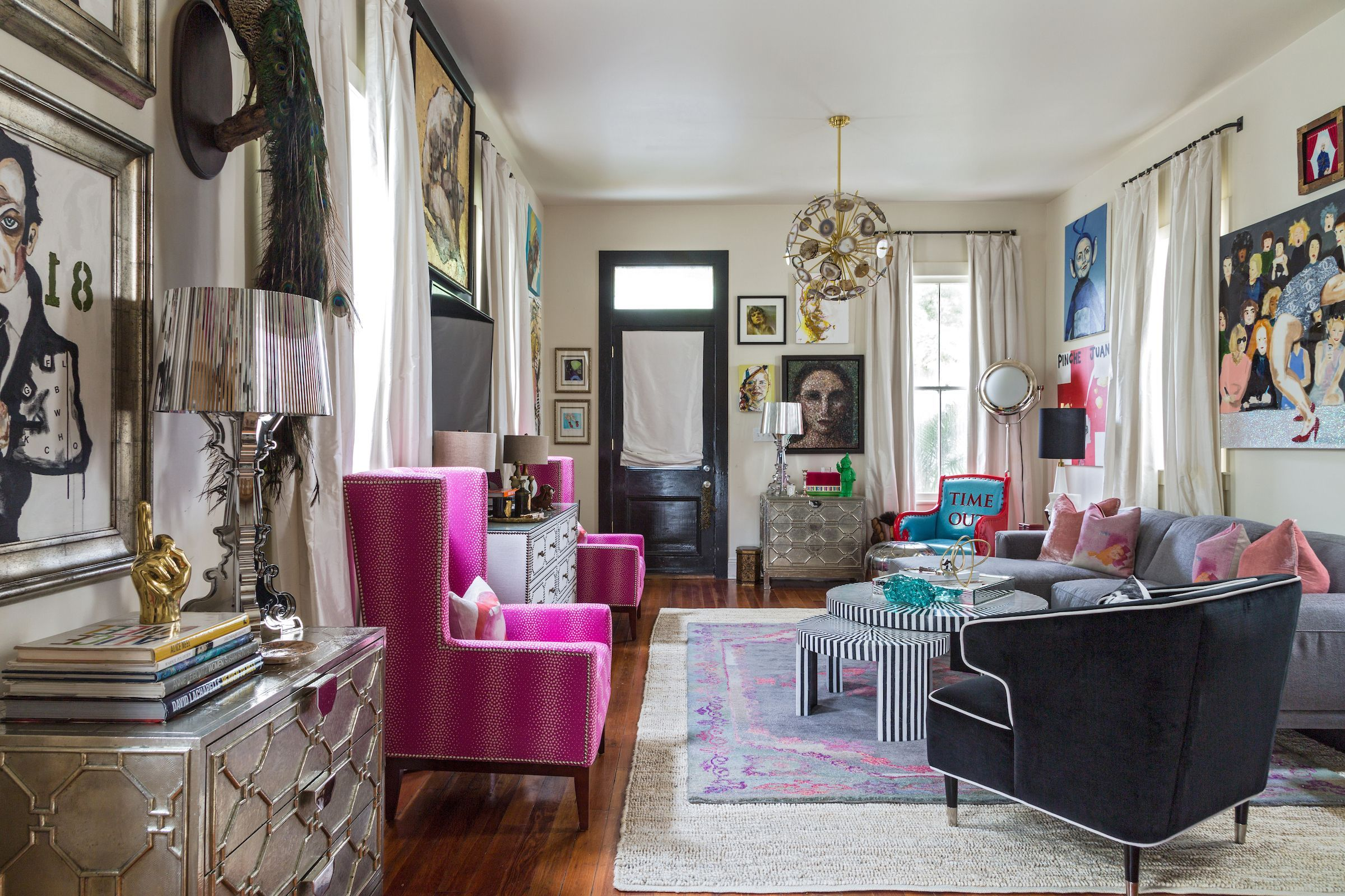 30 Excellent Photo of Eccentric Living Room . Eccentric ...