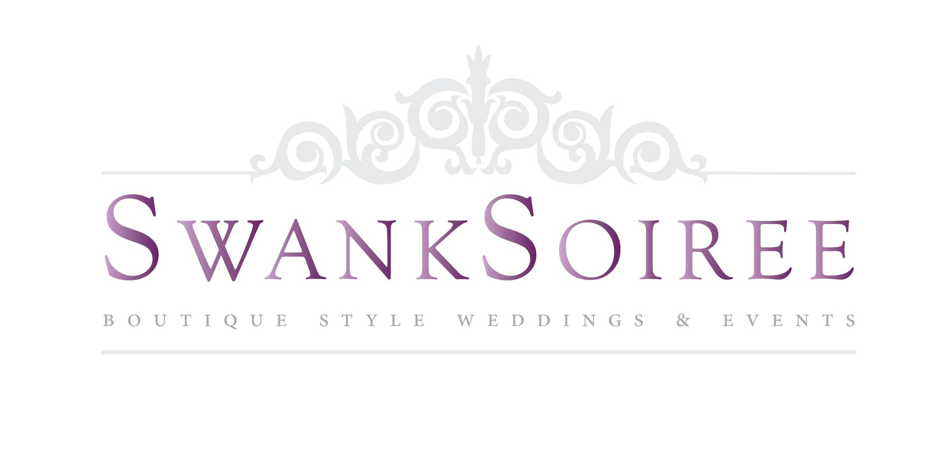 Event Planner S Soiree New Logo And Website