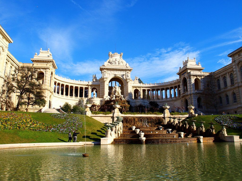 15 Best Things To Do In Marseille France With Images France