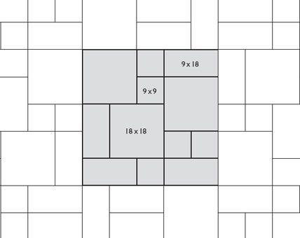 Tilesunlimitedny Patterned Floor Tiles Floor Pattern Design