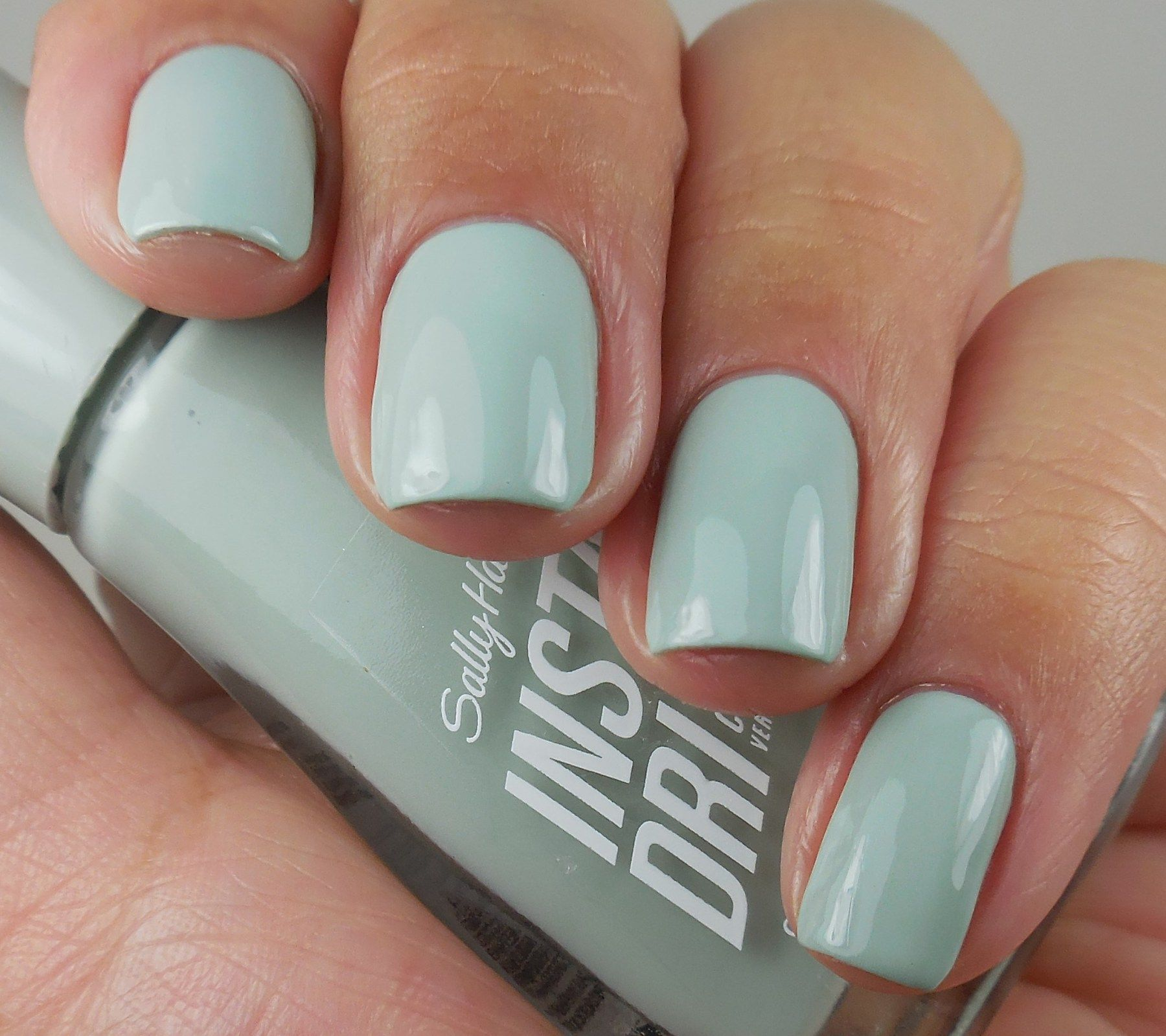 Sally Hansen Insta-Dri Reformulated – Swatches & Review | nails ...