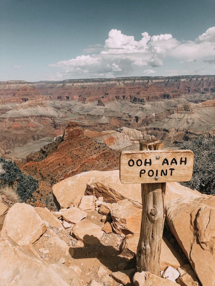 2-Day Trip to the Grand Canyon 2018 | Lifestyle Blogger Erin Busbee