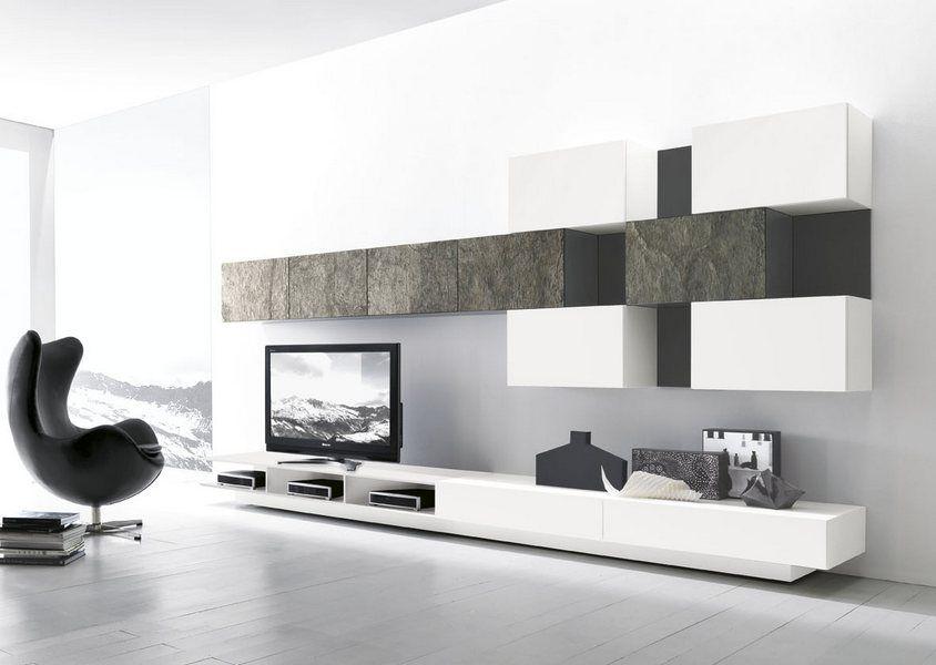 Soggiorno Bicolore ~ Esempio di soggiorno moderno yahoo image search results idee