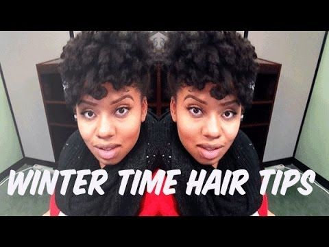 Winter Tips For 4c Natural Hair Moisture Glycerin Styling