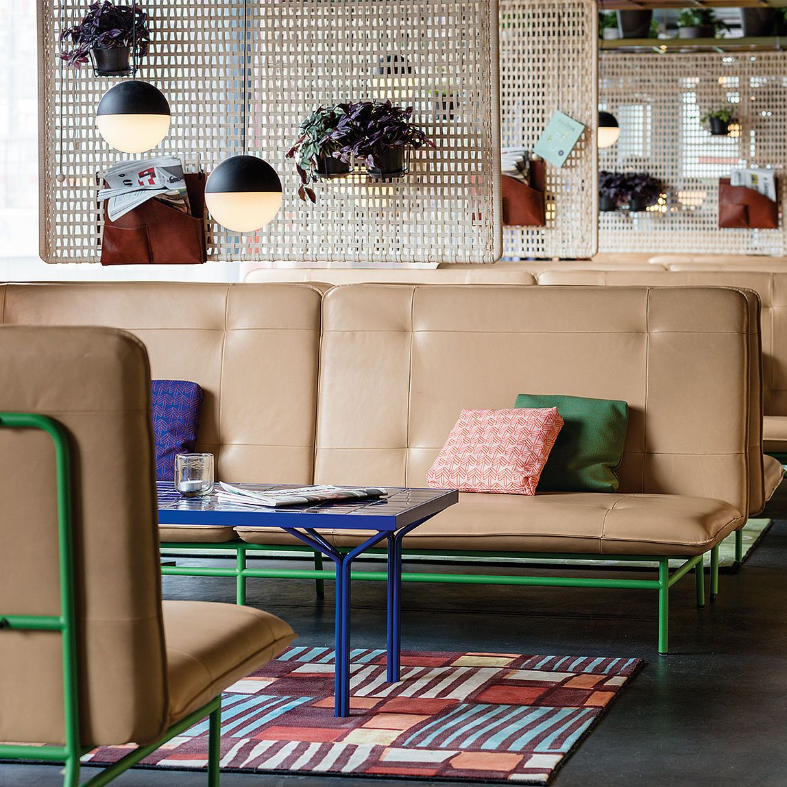 Pin By Homespace Today On Rolf Benz Sofas And Armchairs