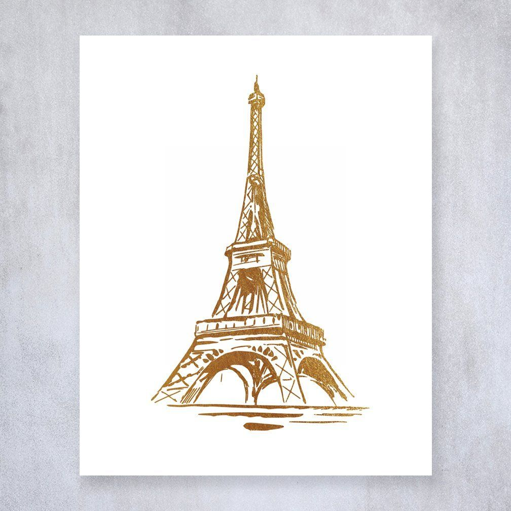 Elegant Wall Decor: Colorful Eiffel Tower Nightlight Paris Style Decoration LED  Lamp Fashion Desk Bedroom Acrylic