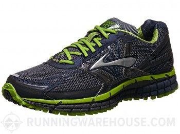 505269d774d1a Brooks Adrenaline ASR 11 GTX Men s Shoes Blue Peacoat
