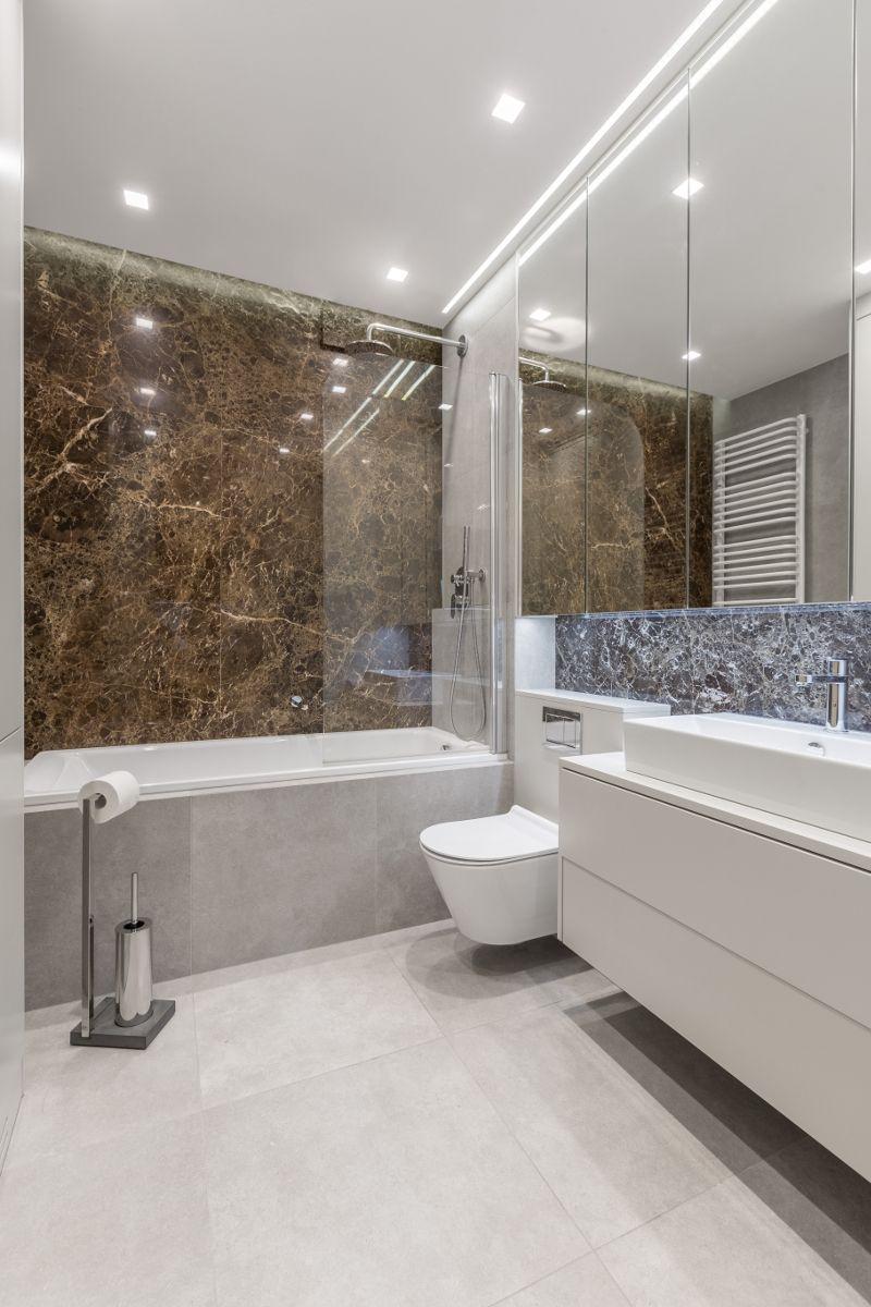 Najwieksze Bledy Jakie Mozesz Popelnic W Aranzacji Lazienki Bathroom Inspiration Modern Bathroom Design Decor Bathroom Design