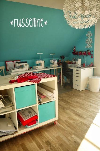 fussellines blog falls mich wer sucht ich bin im n hzimmer arbeitsplatz mein n hreich. Black Bedroom Furniture Sets. Home Design Ideas