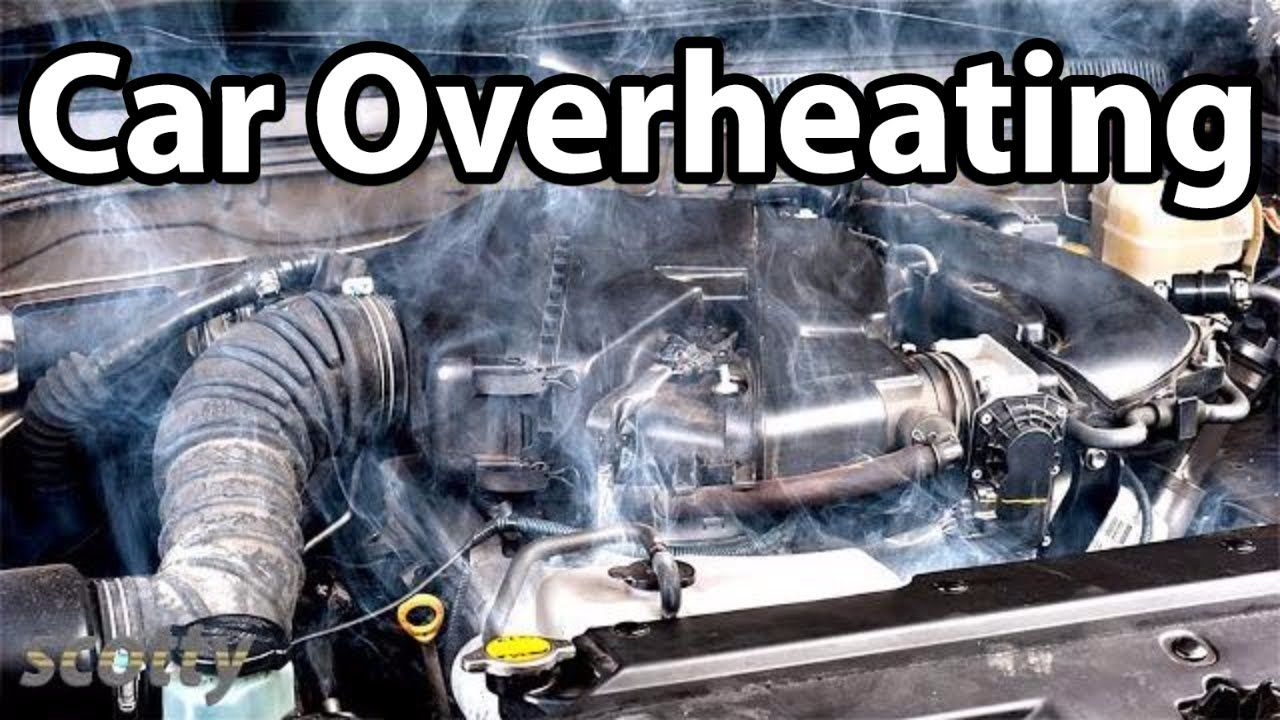 car engine overheat issue and its possible causes car diy rh pinterest com