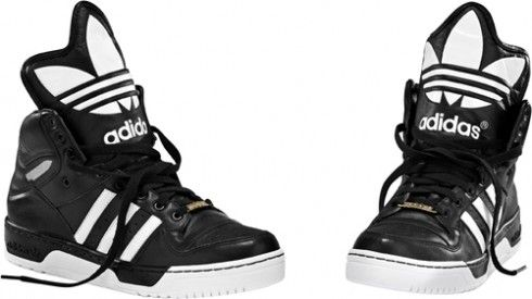 adidas by jeremy scott