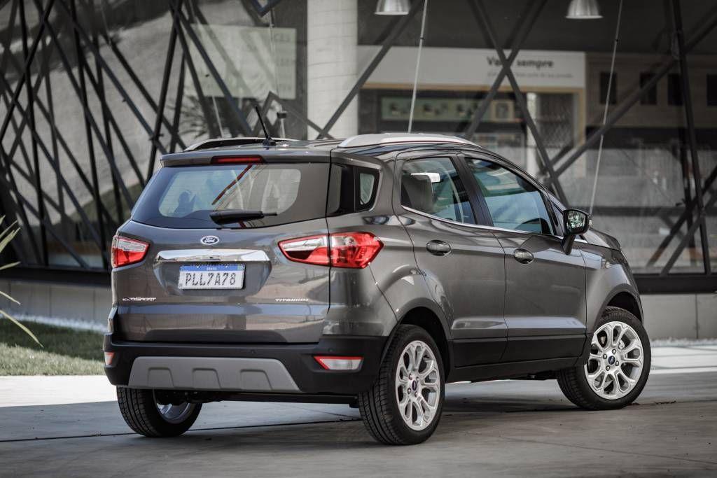 Apos Matar Fiesta E Focus Ford Cria Serie 100 Anos Para Ka E