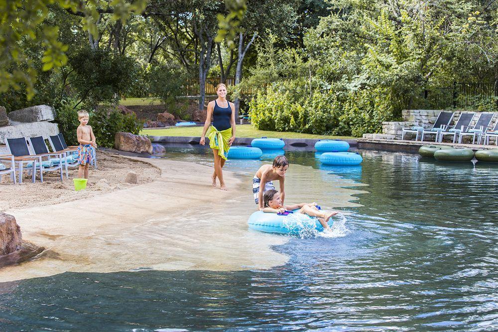 Hyatt Regency Hill Country Resort Spa Hotels Hotel Rooms With Reviews