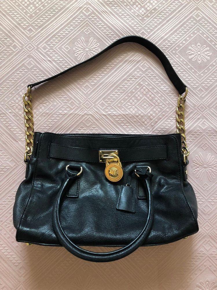 michael kors handbag used  c98ee068a353c