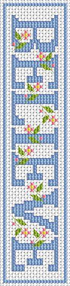 Pin By Deb Stauffer On Cross Stitch Cross Stitch Bookmarks