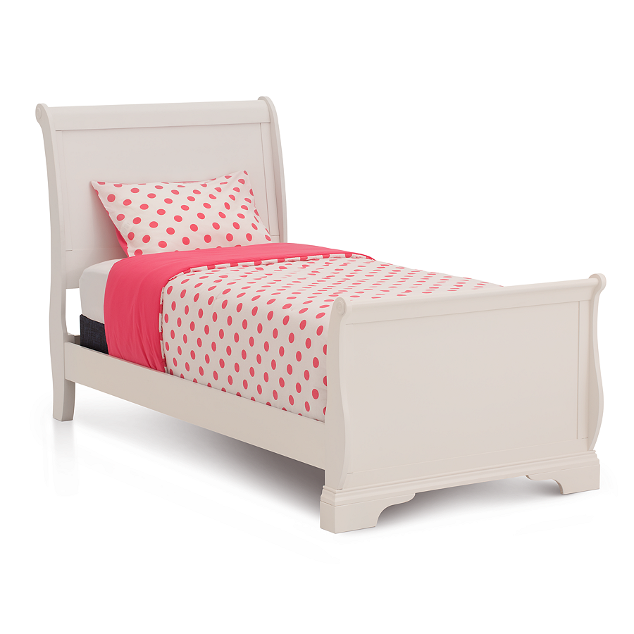 Beds Dominique Sleigh Bed Inspired By 18th Century France Rowe Furniture Sleigh Beds Bed