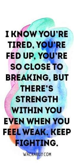 Quotes About Strength Life Never Give Up 39+ Ideas For 2019