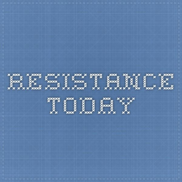 resistance.today