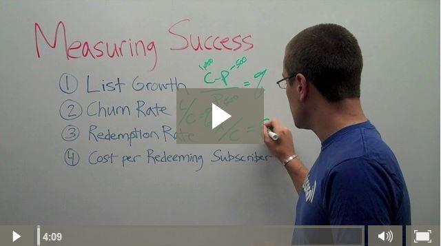 VIDEO How to Measure the Performance of an SMS Campaign http://www.tatango.com/resources/video-measuring-sms-advertising?utm_content=buffera8520&utm_medium=social&utm_source=linkedin.com&utm_campaign=buffer#! - vedi anche ns articolo Misurare l'efficacia di una campagna di mobile marketing? Ecco come http://www.katoida.eu/vivacizzare-le-vendite-di-natale-con-il-mobile-marketing/