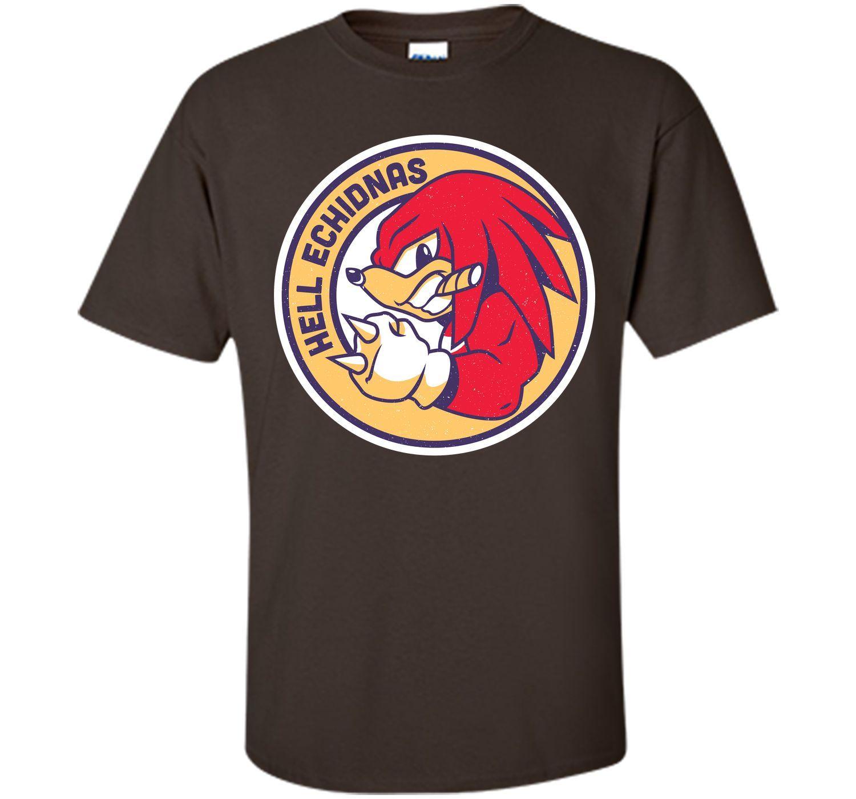 Echidnas Army T-Shirt