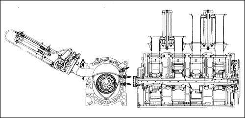 mazda r26b diagram