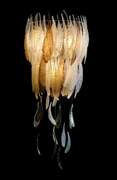 feather light- diy?