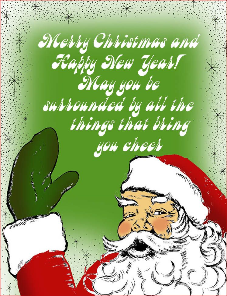 Short Funny Christmas Sayings and Quotes Christmas