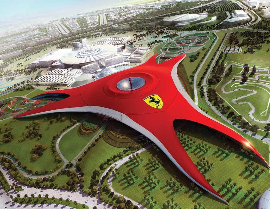 Al Jazira Mohammed bin Zayed Stadium in Abu Dhabi Estadios - fresh world map building in dubai