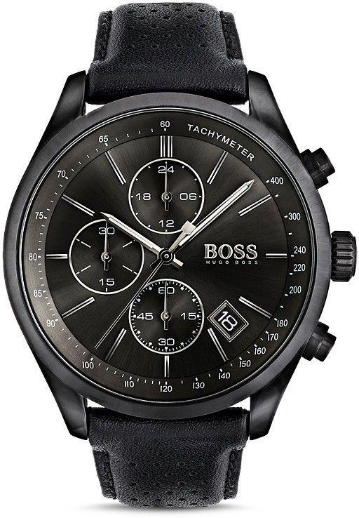 caa8c24f7767 Resultados de búsqueda  relojes hombre. HUGO BOSS Grand Prix Watch
