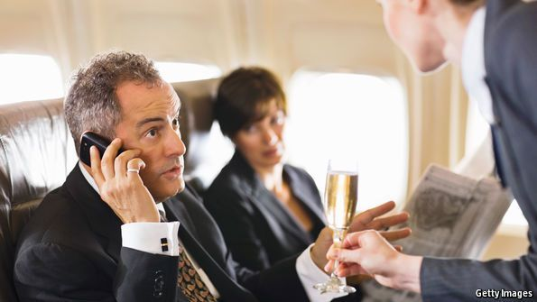 """ONE by one, airline passengers' privileges have been taken away: free checked bags, free carry-ons, complimentary food and drink, on-board entertainment. Now, with the advent of """"basic economy"""" class, some flyers are even losing the ability to choose their seats, sit with family members and accrue qualifying miles toward elite status."""