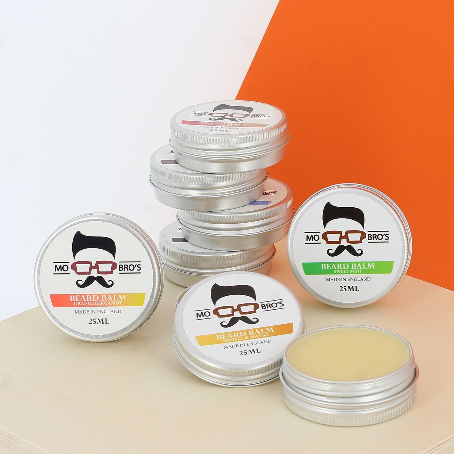 If you have a thin, patchy or misbehaving beard, you will