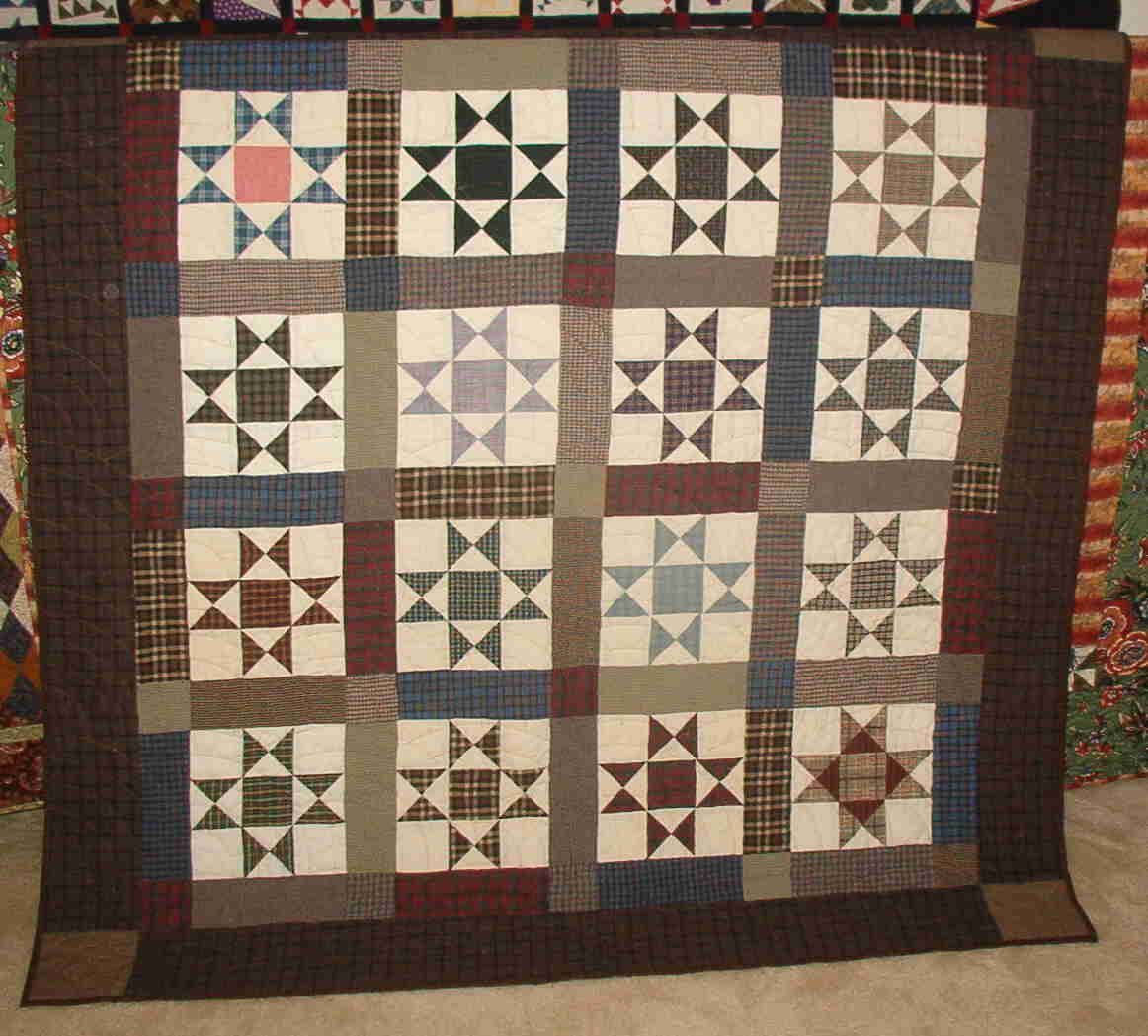 Google Image Result for http://2.bp.blogspot.com/-MH_PGet-k_4 ... : ohio star quilt pattern free - Adamdwight.com