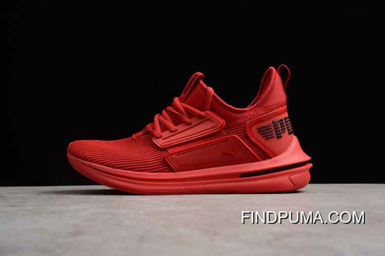 4fc04400ea6 R15 PUMA IGNITE Limitless SR Casual Sport Shoes 190482-03 Women And ...