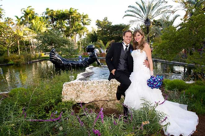 Charmant In A Relationship, Japanese Gardens, Miami Beach, Miami Wedding, Botanical  Gardens, Wedding Blog, Wedding Planners, Fence, Schedule