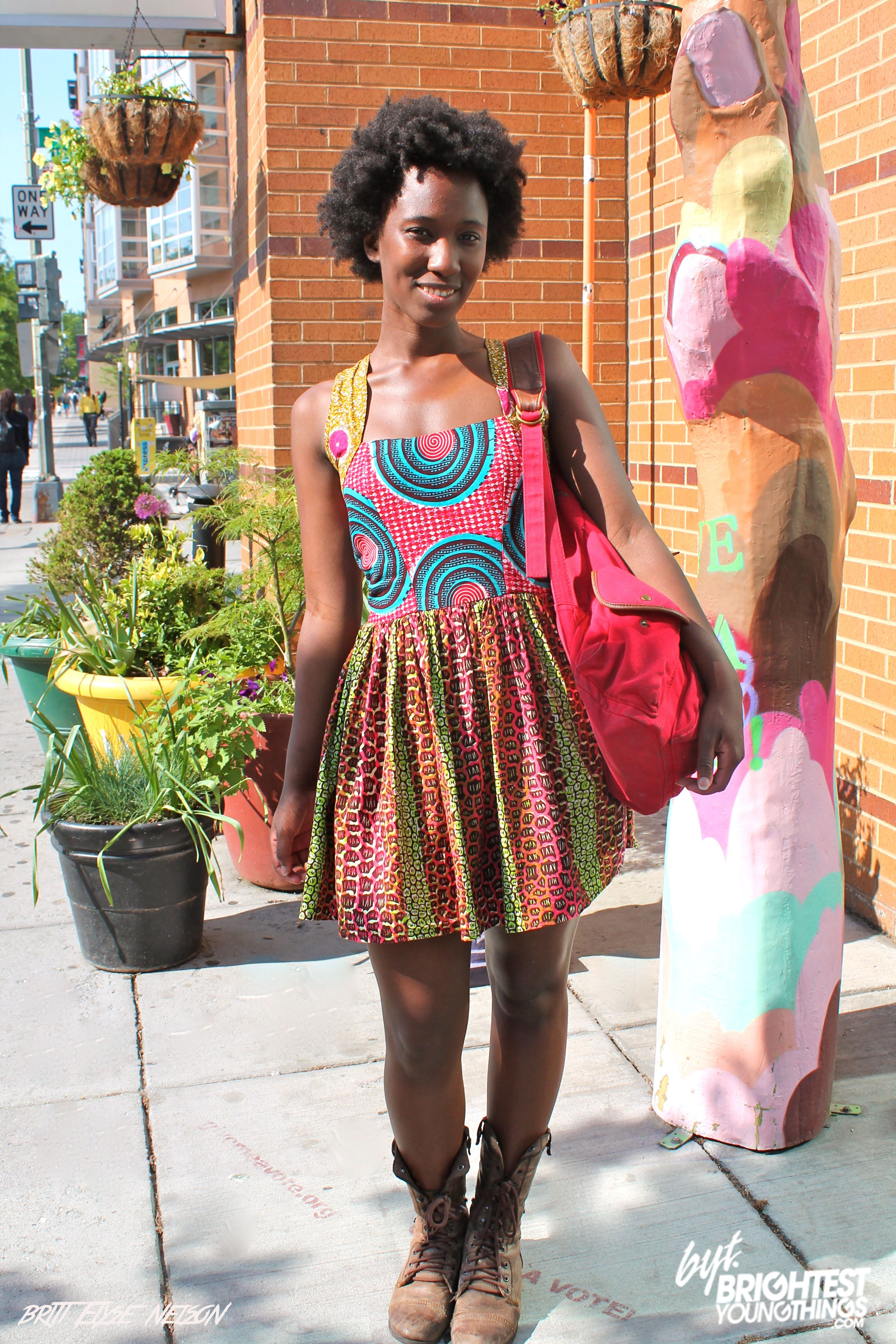 African Street Style Fashion Africa Pinterest